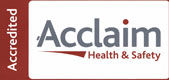 Acclaim Health & Safety