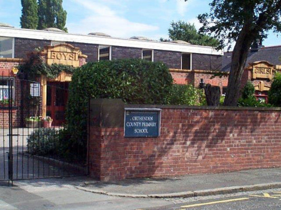 Northenden Primary School