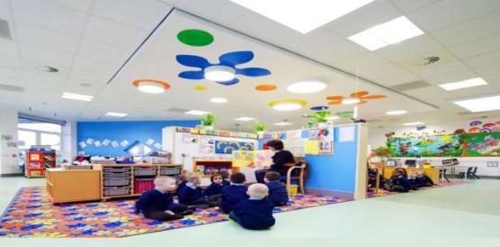 Ashgate & Crossacres SEN School